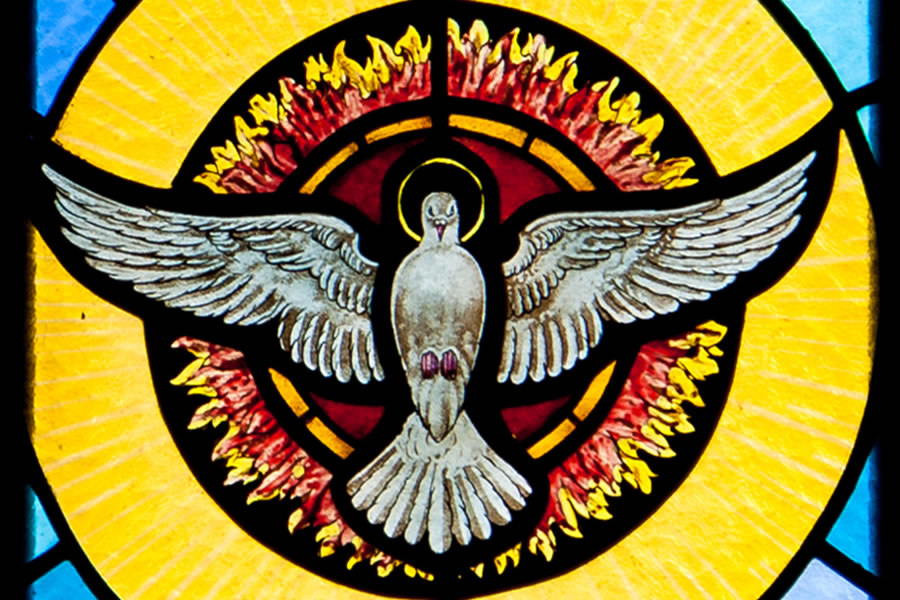 The Sacrament Of Confirmation And The Gifts Of The Holy Spirit St